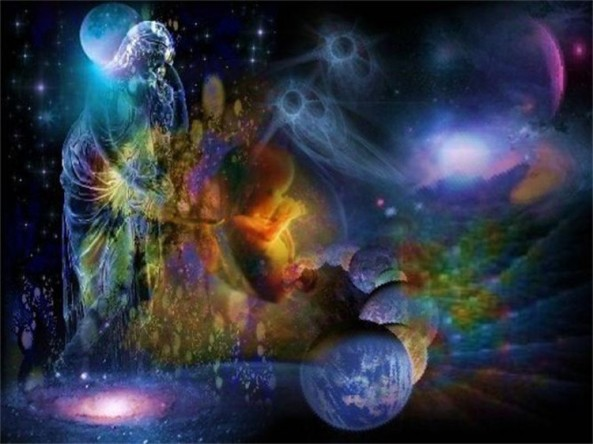 O renascimento da alma para o novo