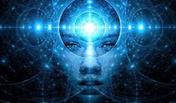 consciencia galactica